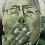 2007 Rokende man
