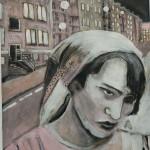 2007 Armeense vrouw