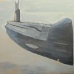 2009 Duikboot