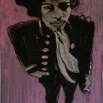 2015 Jimi Hendrix